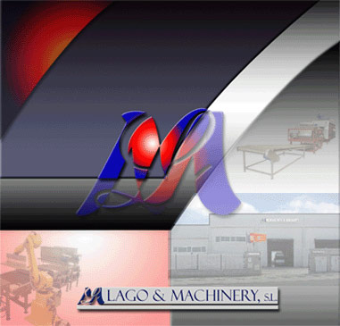 LAGO MACHINERY